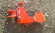 Сцепка БелМет для мотоблока (водяное охлаждение), фото 3