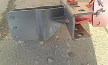 Сцепка БелМет для мотоблока (водяное охлаждение), фото 2
