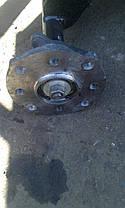Прицеп-самосвал БелМет 105х120 для квадроцикла (жигул. ступица, 1 мм), фото 3