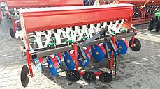 Сеялка зерновая 22 рядная Заря, фото 3