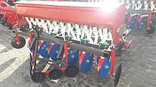 Сеялка зерновая 22 рядная Заря, фото 2