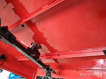 Косилка-измельчитель садовая НИВА 2 м, фото 2