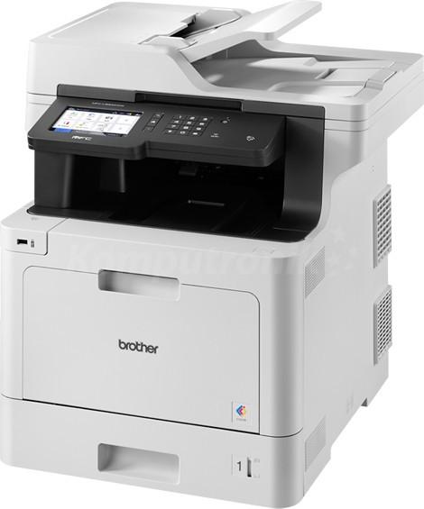 Принтер  Brother MFCL8900CDW