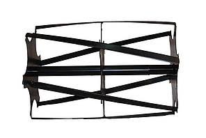 """Активный ротор (борона) (под 32 шестигр.) 70 см """"Премиум"""", фото 2"""