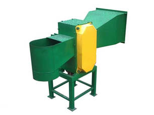 Измельчитель веток Володар для трактора РМ-100Т (диаметр 90-100 мм, длина - до 170 мм), фото 2