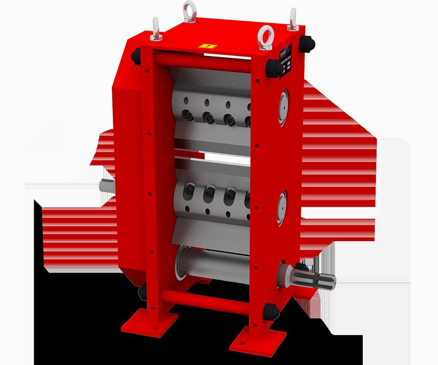 Режущий модуль АМ-120 к измельчителю веток Arpal (диаметр веток 120 мм)