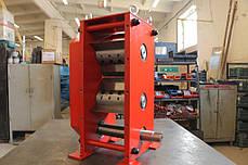 Режущий модуль АМ-120 к измельчителю веток Arpal (диаметр веток 120 мм), фото 3