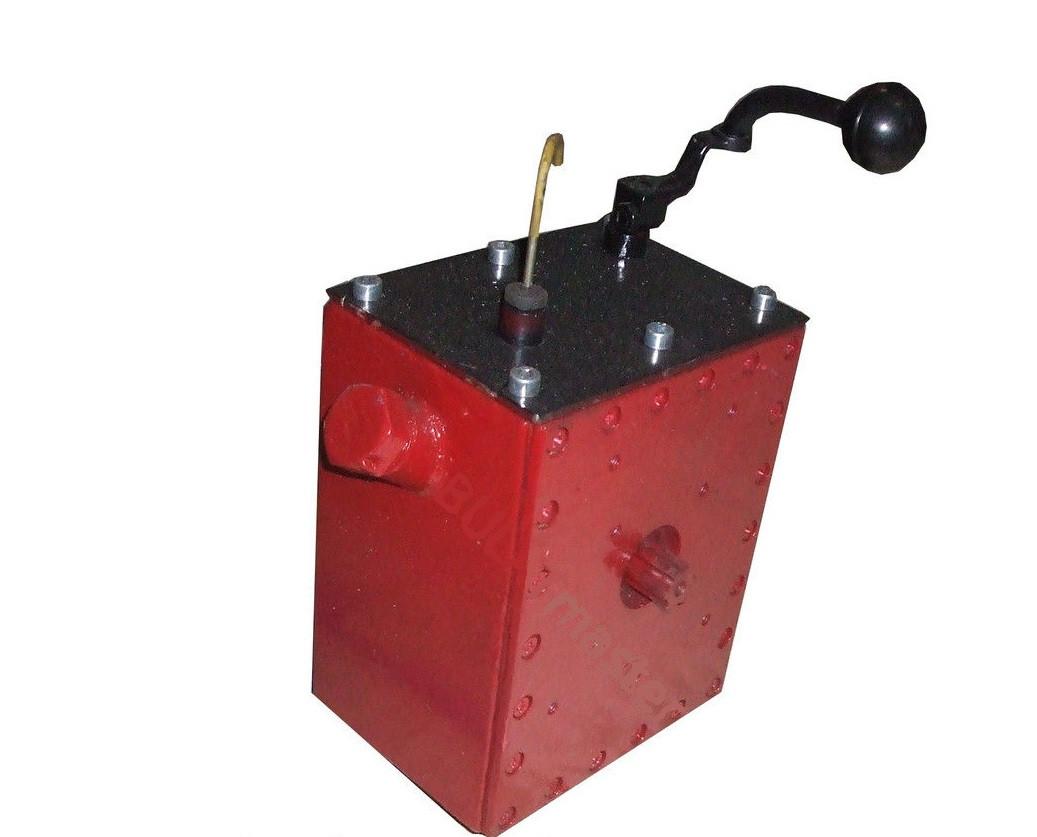 Ходоуменьшитель для мотоблока WM1100 (Зирка 105,135)
