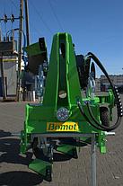 Плуг оборотный Bomet 335 (Польша), фото 2