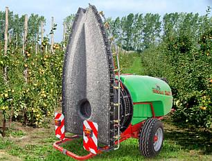 Опрыскиватель садовый Tajfun 1000/SAD/KL ОС  Krukowiak (Польша), фото 2