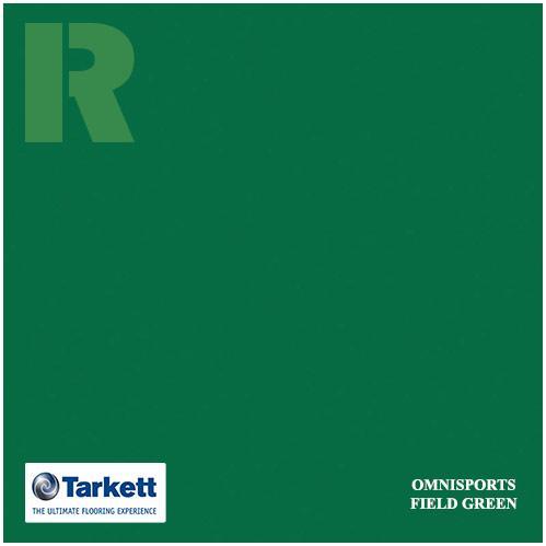 Спортивный линолеум Tarkett Omnisports V65 Field Green 200160001