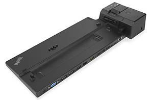 Док-станцiя Lenovo ThinkPad Ultra Docking Station 135W Чорний (40AJ0135EU), фото 2