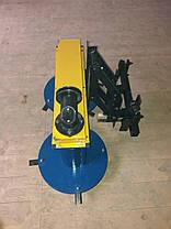 Косилка КР-1,1 ШИП для мототрактора, фото 2