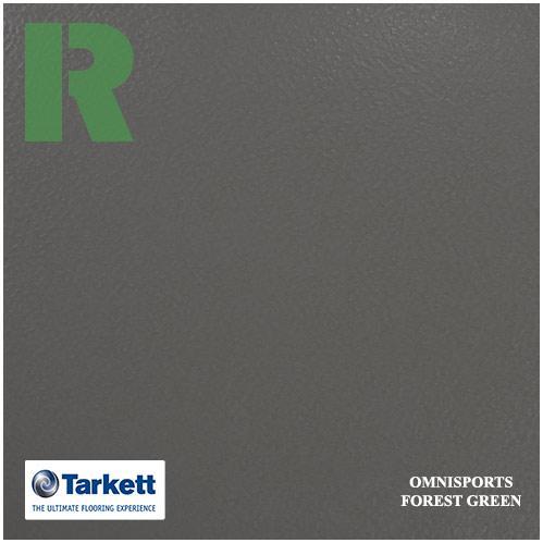 Спортивный линолеум Tarkett Omnisports V65 Grey 200160008