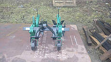Культиватор КПУ-2-70 пропашной, фото 2