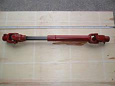 Карданный вал шлицевой 6*8 (длина 90 см) (Украина), фото 3