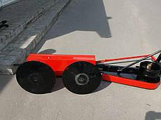 """Косилка роторная КР-105 """"Шип"""" для минитракторов (105 см, под ВОМ), фото 3"""