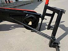 """Косилка роторная КР-105 """"Шип"""" для минитракторов (105 см, под ВОМ), фото 2"""