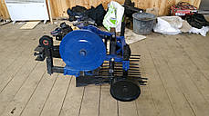 Картофелекопалка трясучка для мототрактора ТМ АРА, фото 3
