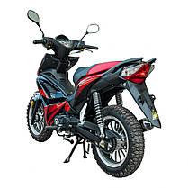 Мотоцикл SPARK SP125C-4WQ (125 куб. см), фото 3