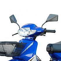 Мотоцикл SP125C-3WQ (125 куб. см), фото 3
