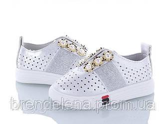 Дитячі кросівки BBT для дівчинки р21-26 (код 3362-00) 26