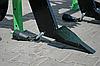 Глубокорыхлитель Bomet на 3 стойки (Польша), фото 2