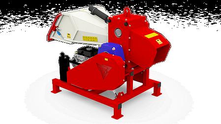 Измельчитель веток Arpal АМ-160БД (диаметр веток 160 мм), фото 2