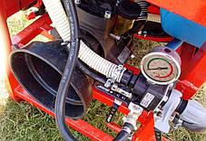 Опрыскиватель Родос садовый вентиляторный 600 Италия, фото 3