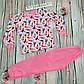 Пижама для девочки Туфли интерлок, фото 5