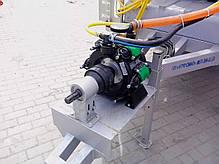 Опрыскиватель Максус 3000/18 (стабилизация, гидравлика, окрашенное крыло, боковой смеситель), фото 3