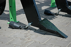 Глубокорыхлитель Bomet на 1 стойку (Польша), фото 3