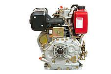 Двигатель дизельный Weima WM186FB (вал под шпонку, съемный цилиндр, 9,5 л.с.), фото 3