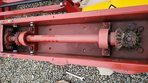 Косилка роторная мототракторная Володар КР-1,1 ПМ-2 под гидравлику (ширина кошения 110 см, без гидроцилиндра), фото 2
