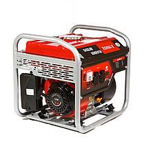 Генератор бензиновый инверторный WEIMA WM3500і (3,5 кВт, 1 фаза, ручной старт, инверторэконом), фото 3