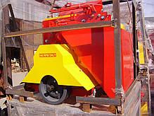 Измельчитель ветвей ДТЗ ИВ20 (автомат. подача, диаметр веток 200 мм), фото 3