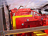 Измельчитель ветвей ДТЗ ИВ20 (автомат. подача, диаметр веток 200 мм), фото 2