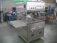 Глазировочная  машина MDC K600