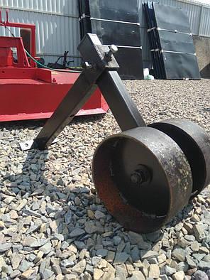 Опорное колесо для садовой косилки, фото 2
