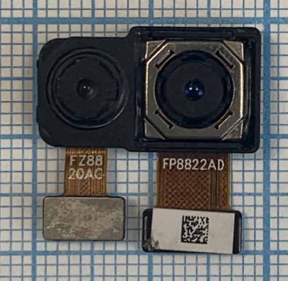 Камера фронтальна Huawei Y7 Prime 2018 (LDN-L21) Original б/в