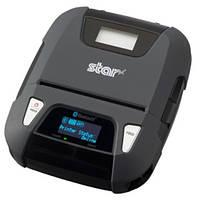 Мобільний принтер чеків і етикеток Star SM-L300, фото 1