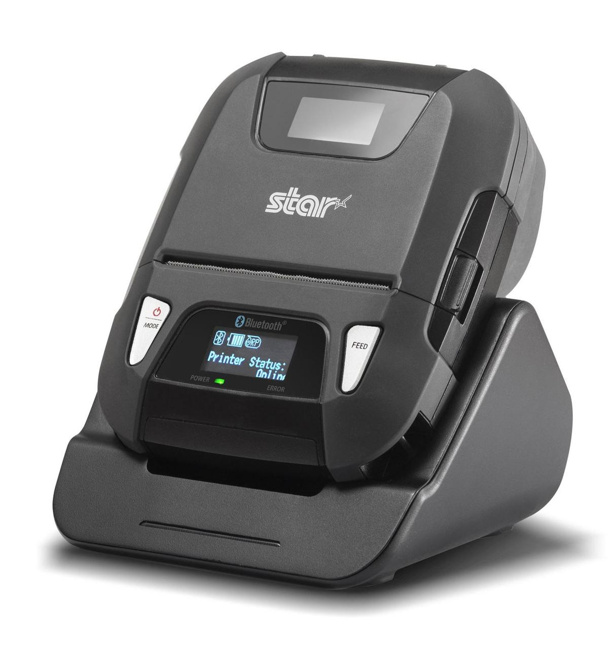 Принтер чеків Star SM-L300