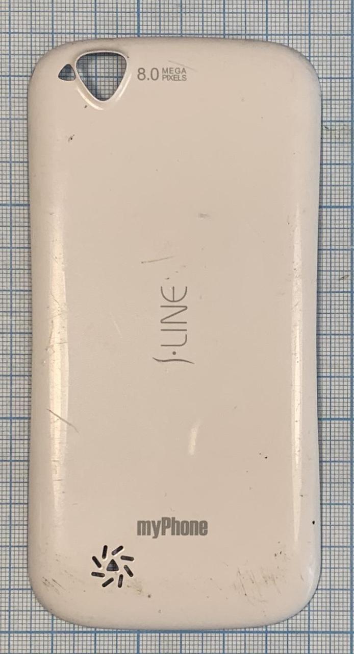 Задня кришка для myPhone S-LINEOriginal б/в