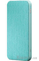Универсальная батарея Xiaomi ZMi powerbank 10000mAh Type-C Blue (QB910-BL)