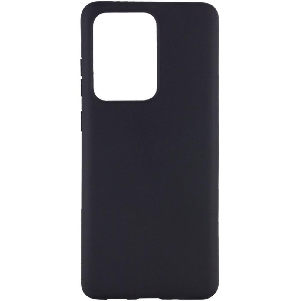 Чехол TPU Epik Black для Samsung Galaxy S20 Ultra