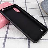 Чехол TPU Epik Black для Samsung Galaxy A01, фото 3