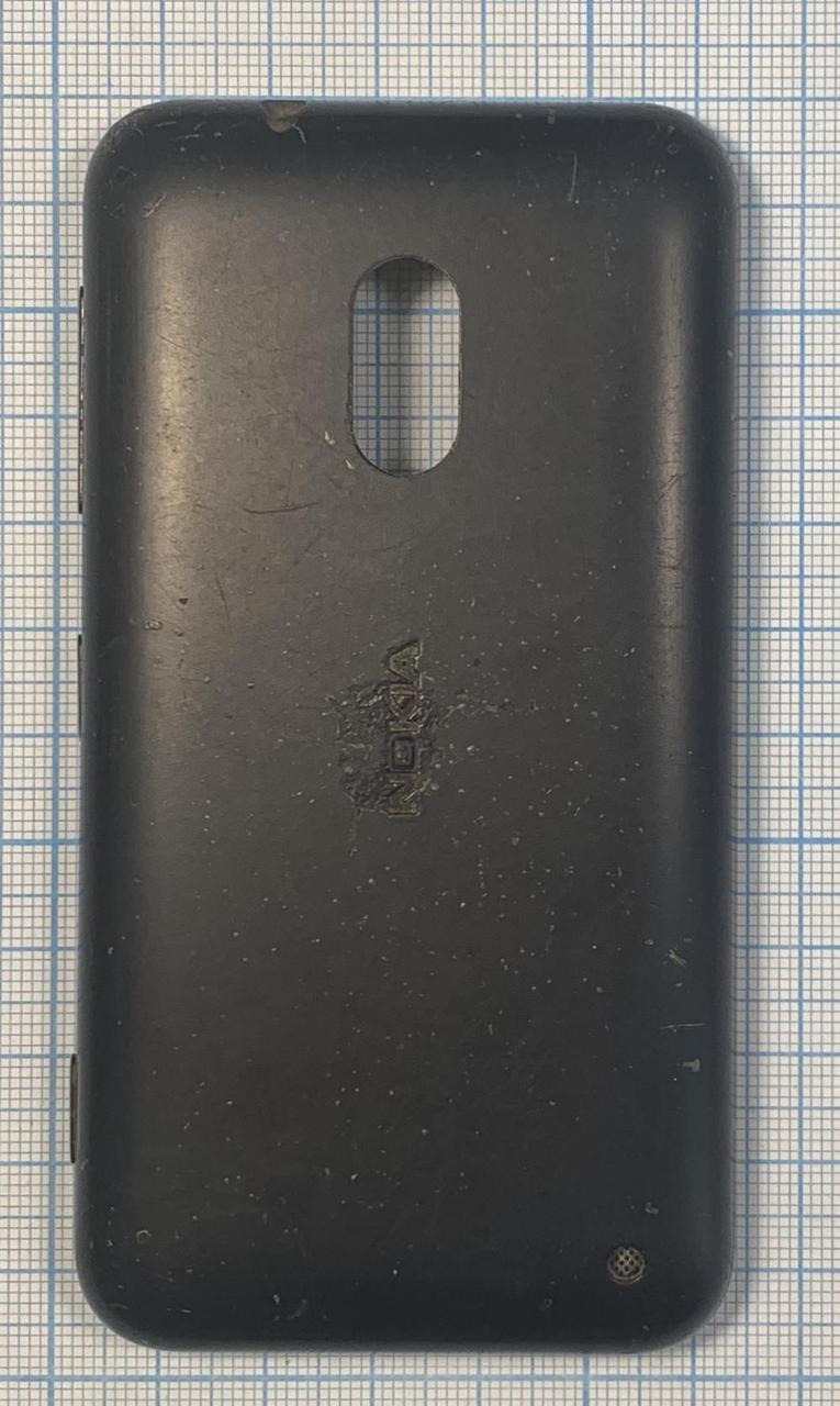 Задня кришка для Nokia Lumia 620Original б/в