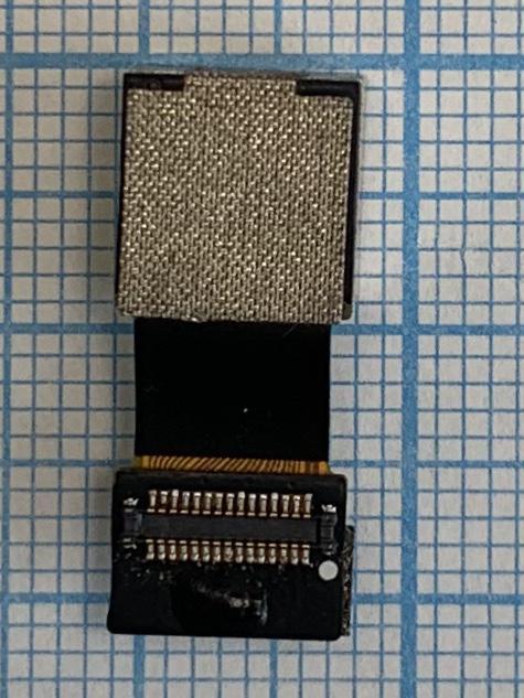 Камера основна Lenovov P780 Original б/в