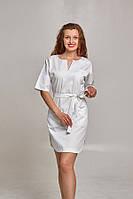 Платье-туника медицинское Рио ELIT COTTON