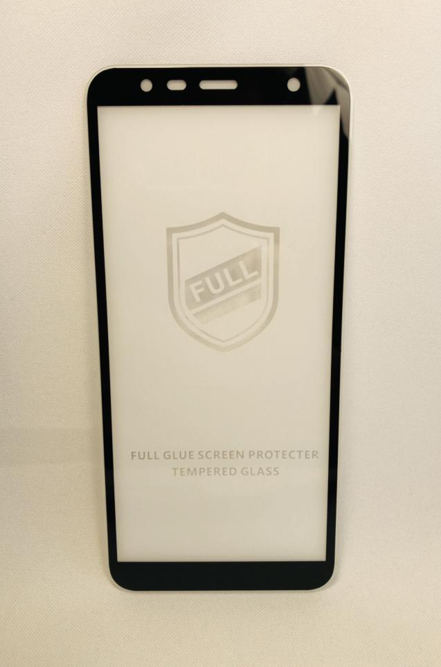 Захисне скло Gelius Pro 3D for Samsung J610 (J6 Plus) Black